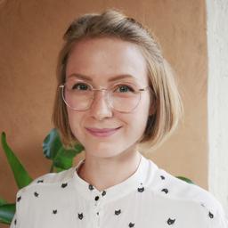 Stella Lorenz - Frankfurter Societäts-Medien GmbH - Rüsselsheim