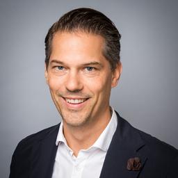 Alexander Henss - Namics (Deutschland) GmbH - A Merkle Company - Frankfurt am Main