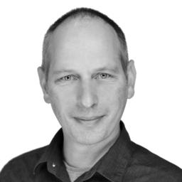 Thomas Behrends - instantOLAP.com - Hamburg