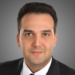 Alireza Ahmadnejad - HDI Global SE - Hannover