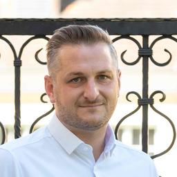Ing. Frank Ulreich - Porsche Austria GmbH & Co OG - Salzburg
