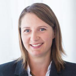 Nicole Beugger's profile picture