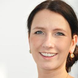Sarah Kistner - Selbstständig mit eigener Praxis - Au am Rhein