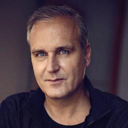 Thomas Strerath - Jung von Matt - Hamburg