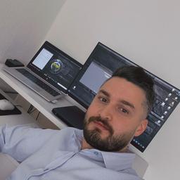 Abdulkerim Agdas's profile picture