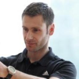Jörg Bednarzyk's profile picture