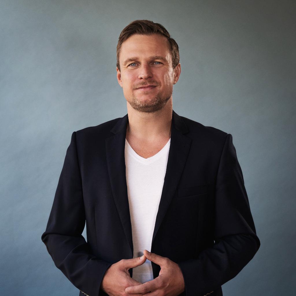 Jean-Paul Daniel's profile picture