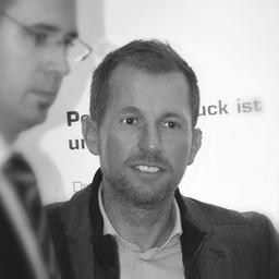 Michael Müller - BAUR-Typoform GmbH - Keltern