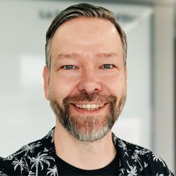 Erik Dörnenburg - ThoughtWorks - Hamburg