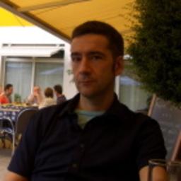 Gregor Ophey - Thales Group - Leonberg
