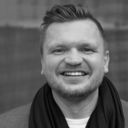 Robert Puchalla - arsmedium group   emotional brand marketing - Nürnberg