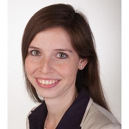 Janine Bangemann's profile picture