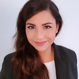 Yasmina Désirée Klein