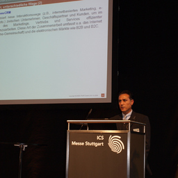 Bijan Khosravani MBA GDS IBA - Bijan Kingly Management Consultants - Frankfurt am Main