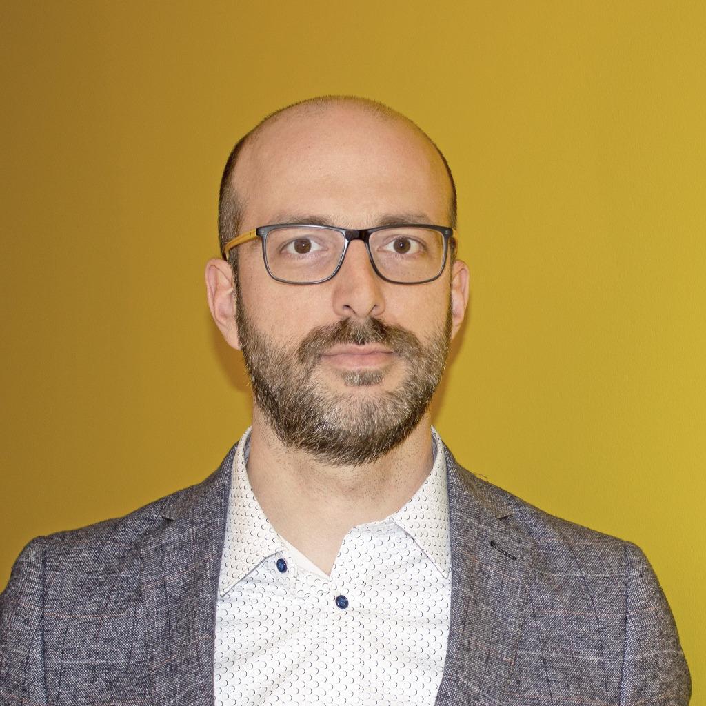 Marc Cornelius's profile picture