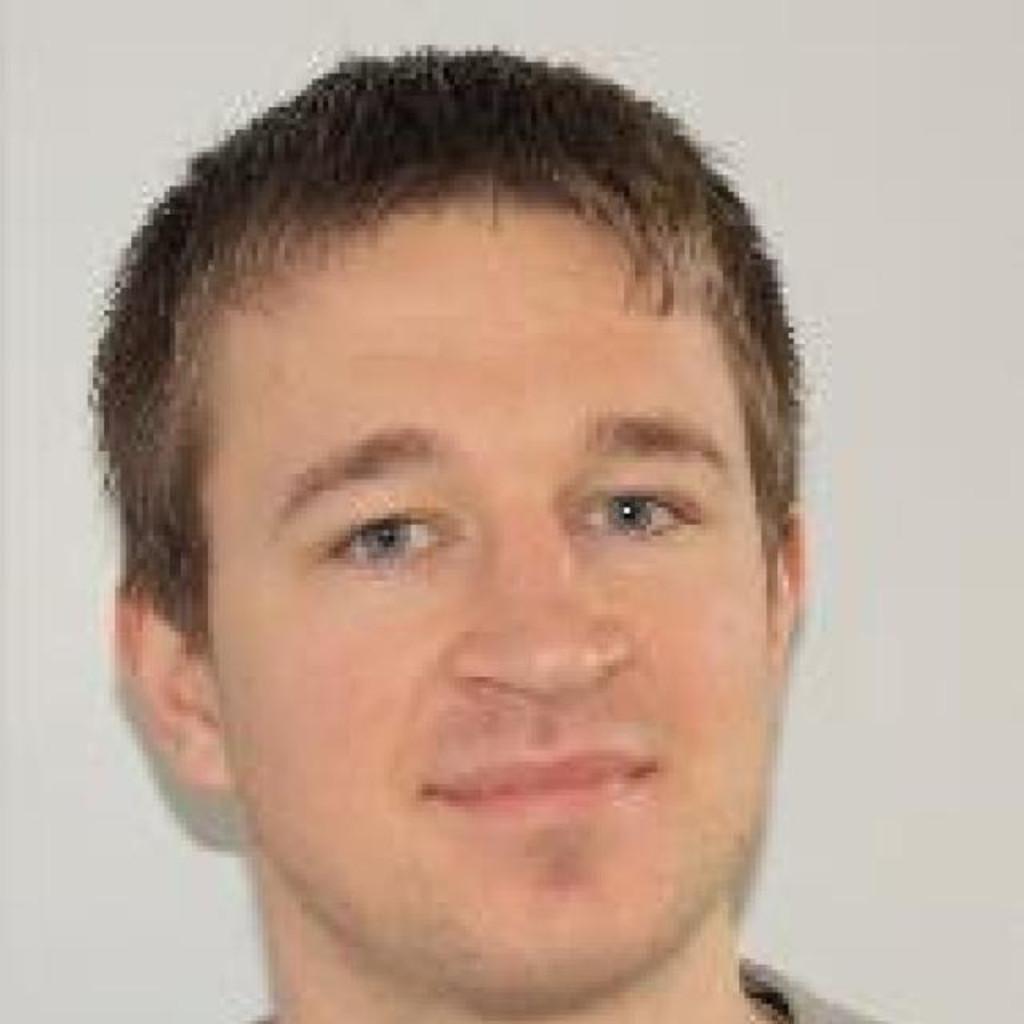 Eduard Boos's profile picture