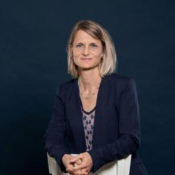 Christin Höpfel - Nestlé Deutschland AG - Ludwigsburg