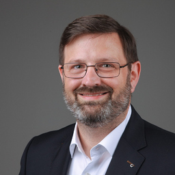 Raphael Seeger - Commerzbank AG - Frankfurt am Main