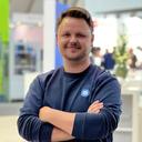 Florian Rößler - Leuna