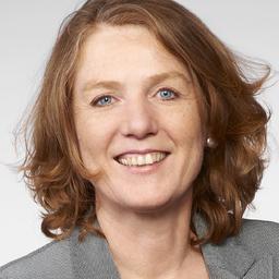 Dr. Hilde Mohren - Dr. Hilde Mohren Management Coaching - Hamburg