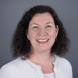 Marion Kleiner
