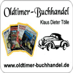 Klaus Dieter Tölle