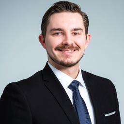 Patrick Schneider - Lufthansa Industry Solutions - Hamburg