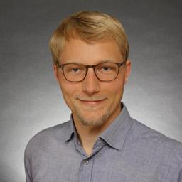Hans David Burmeister's profile picture
