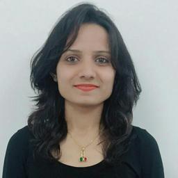 Deepika Rajput - SIEMENS - Pune