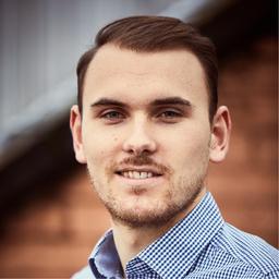 Marius Baumgart's profile picture