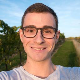 Tobias Piskula's profile picture