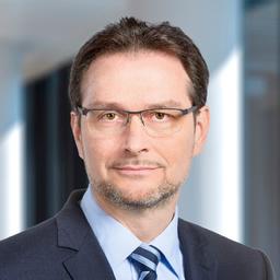 Andreas Renk - FIS Systeme GmbH - Frankfurt am Main