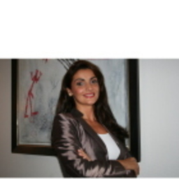 Juana Hüser-Gomez de la Torre - OPEN EXIT fashion lifestyle business event GmbH - Düsseldorf