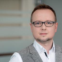 Timm Heinrich's profile picture