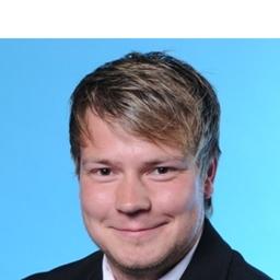 Dipl.-Ing. Matthias Herold - Liebherr Components Deggendorf GmbH - Deggendorf
