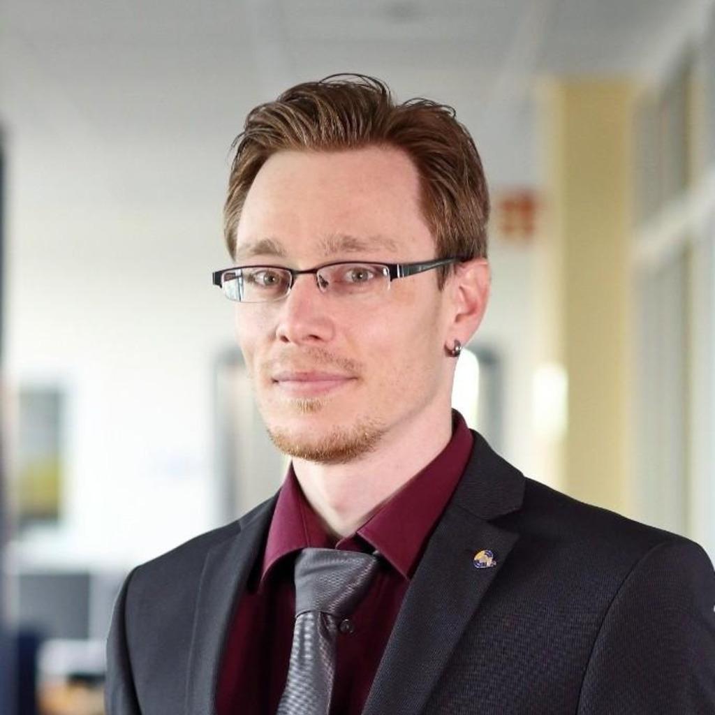 Denis Becker's profile picture