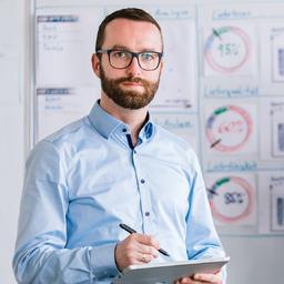 Sebastian Nädtke's profile picture