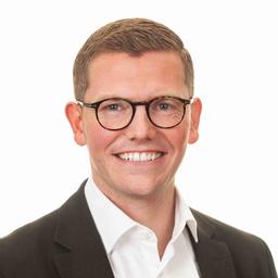David Labinsky - ALDI SÜD Dienstleistungs GmbH & Co. oHG - Mülheim (Ruhr)