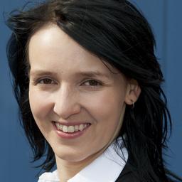 Franziska Hage's profile picture