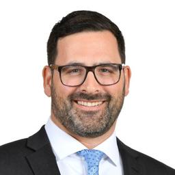 Fabio Pellizzari - RobecoSAM AG - Zürich