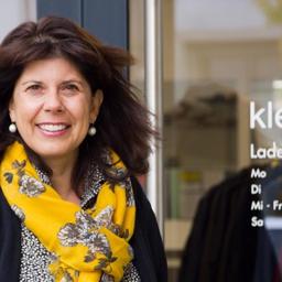 Sandra Frei-Siniscalchi - Kleika - St. Gallen