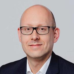 Thomas Becker - michael henze & partner. unternehmensberater - München