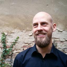 Alexander Kurt - Immobilienscout24 - Berlin
