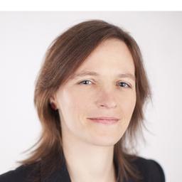 Katja Rameil