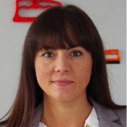 Janine Waldenburger's profile picture