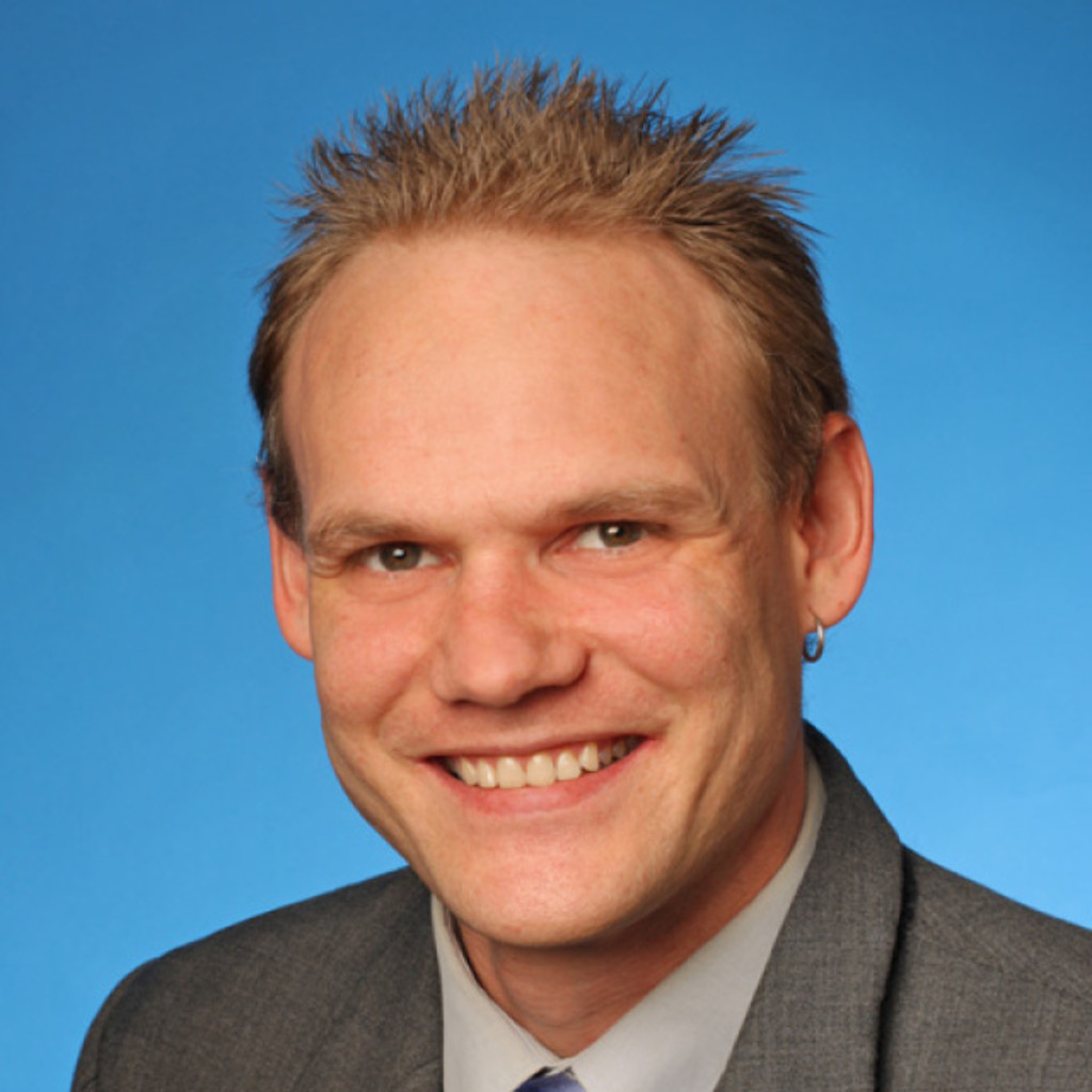 Dirk Baur's profile picture