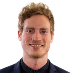 Patrick Pehmöller