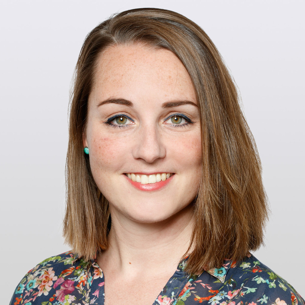 Verena Breuer's profile picture