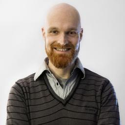 Sascha Loffl's profile picture