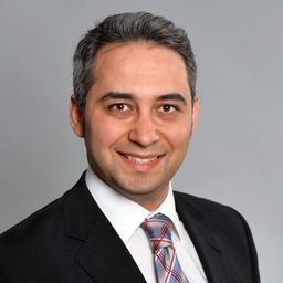 Amin Khosravi's profile picture